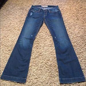 BKE Starlite Stretch Jeans